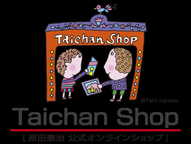 Taichan Shopロゴ